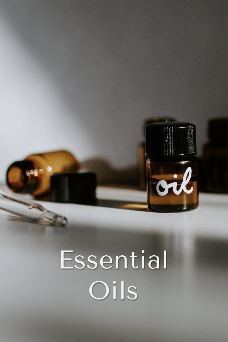 Essential Oils Ätherische Öle Düsseldorf
