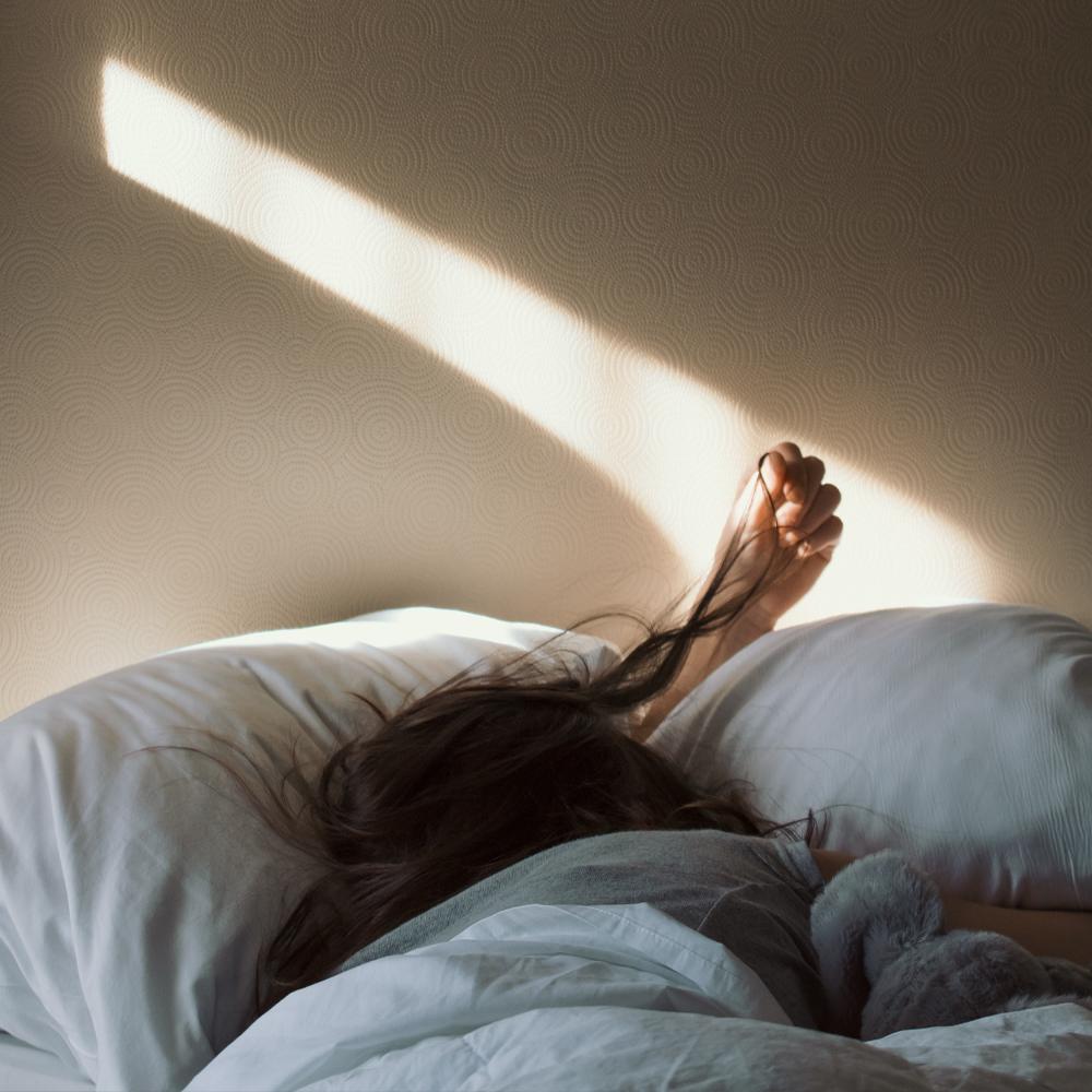 Erholsamer Schlaf Better Sleep Routinen für einen besseren Schlaf