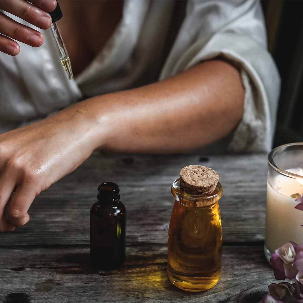 Essential Oils Basics Einführung in die Welt der ätherischen Öle